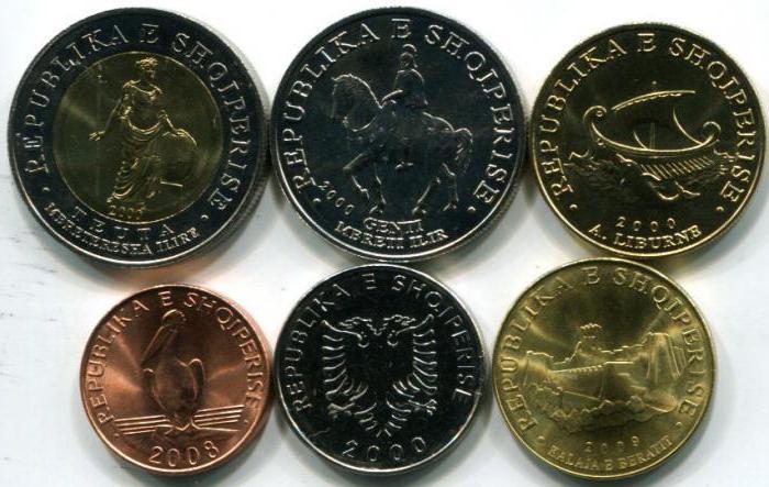 Валюта Албании – что мы о ней знаем?