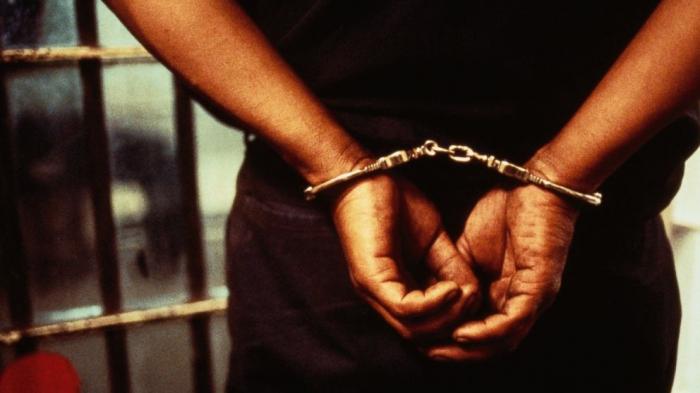 административный арест назначается