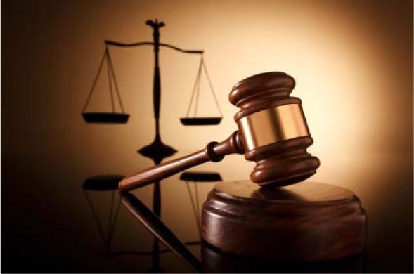 заявить отвод судье