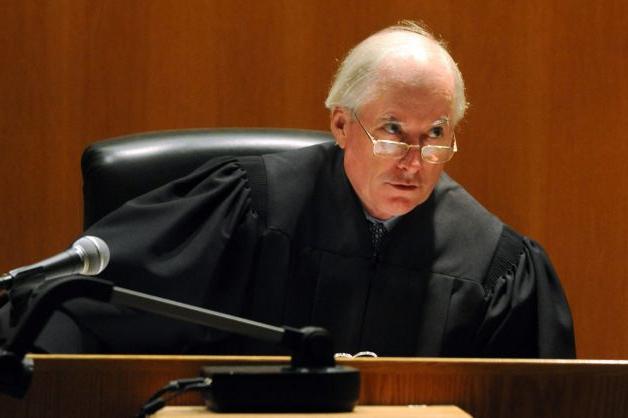 заявление об отводе судьи образец