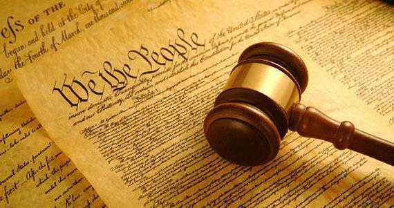 Функции закона в праве, в обществе