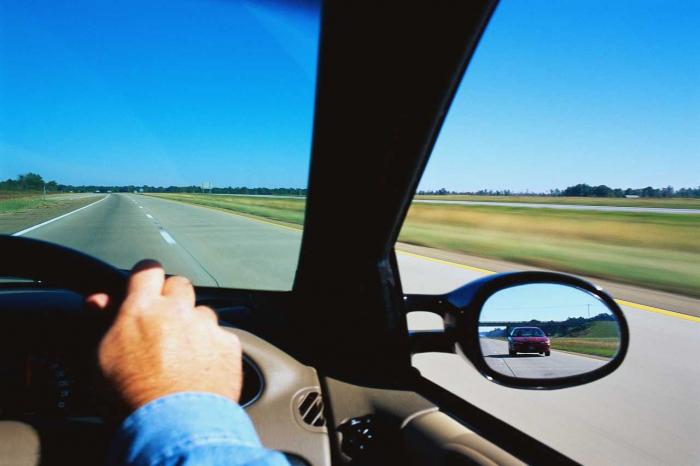 водительские права лишение