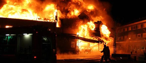 Правила и нормы пожарной безопасности