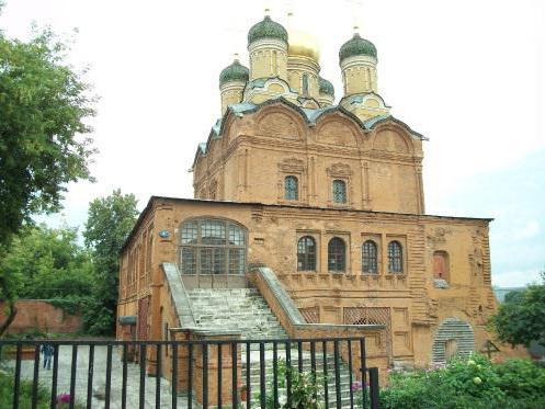 Китай-Город в Москве: экскурсия на один день
