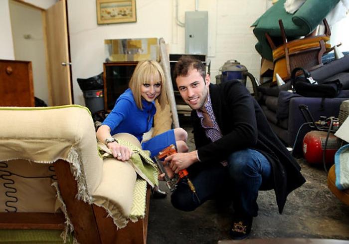 Ремонт мебели как бизнес