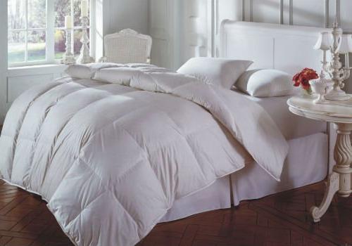 Свой бизнес: производство подушек и одеял