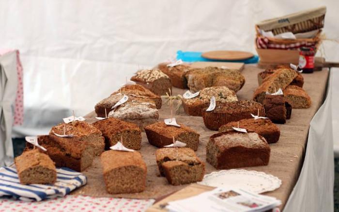 Бизнес план хлебный магазин бизнес план инвестиционный климат