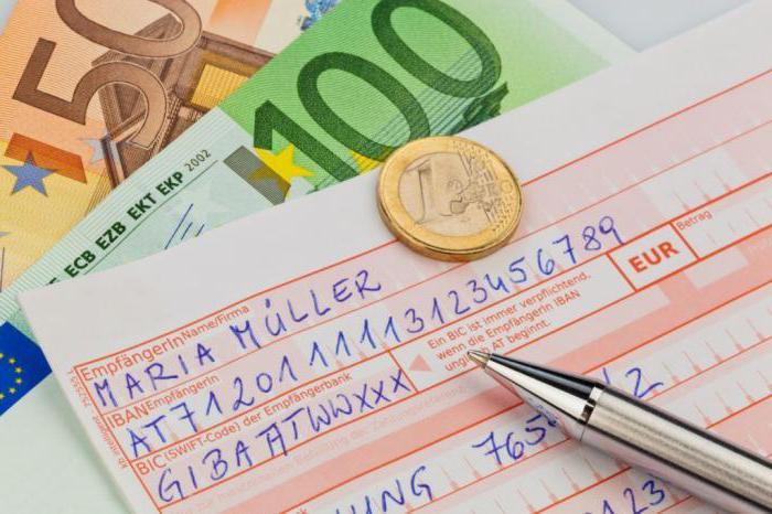 Что такое СВИФТ-платежи?