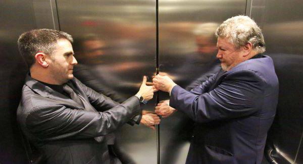 Обязательное страхование лифтов как опасных объектов