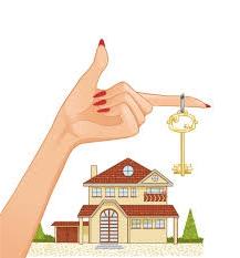 Вступить в наследство на дом
