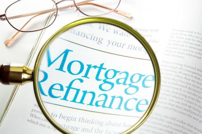 Сбербанк: рефинансирование ипотеки, порядок процедуры