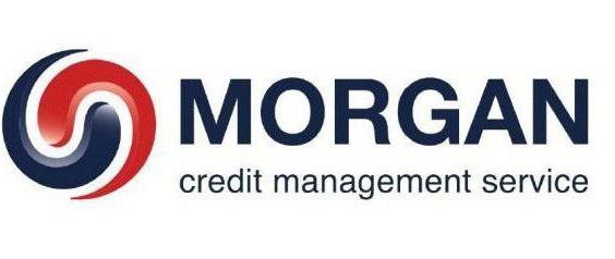 взыскание долгов морган