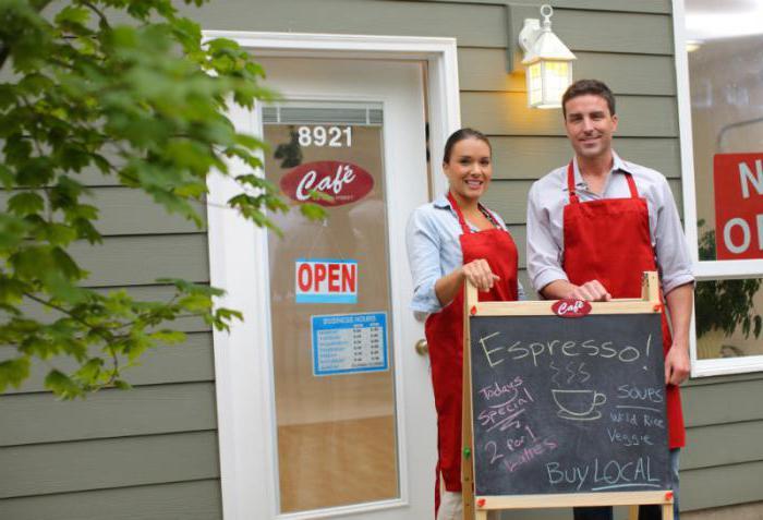 Как привлечь клиентов в кафе? Реклама кафе