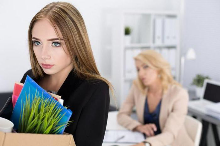Правила и особенности увольнения работника по инициативе работодателя
