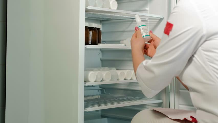 Порядок проведения генеральных уборок в медицинских учреждениях