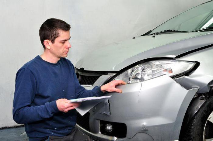 Страхование автомобиля ОСАГО в Росгосстрах в 2018