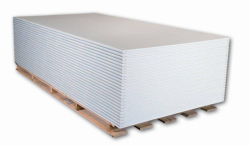 Что такое ГСП? Гипсостружечная плита (ГСП): технические характеристики, состав, применение