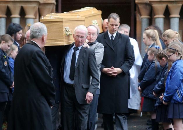 получение пособия на погребение