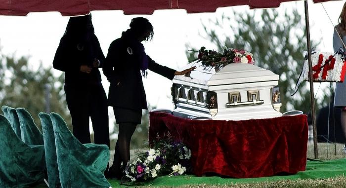 выплата пособия на погребение