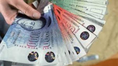 Евро - валюта Финляндии