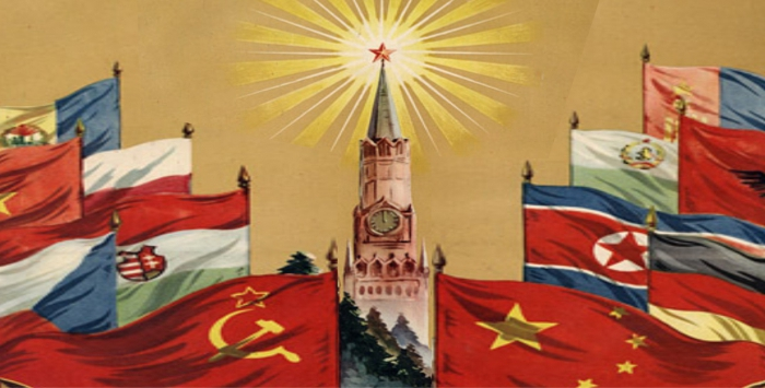 Социалистические страны