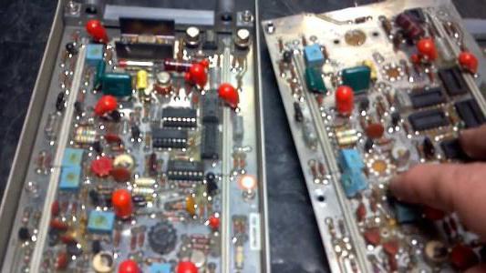 Драгметаллы в радиодеталях: содержание