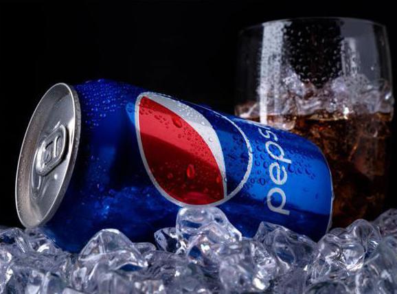 Самые популярные марки безалкогольных напитков