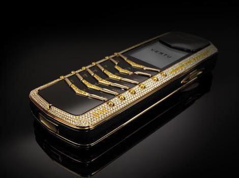 Самый дорогой телефон в мире (фото)    BusinessMan.ru 17adc6eab4f58