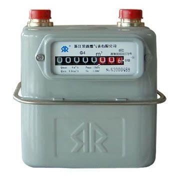 Как заменить счетчик газа