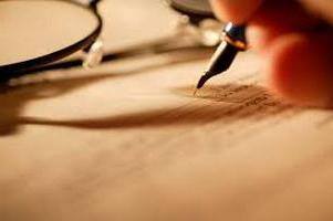 статья ук подделка подписи