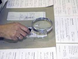 наказание за подделку подписи