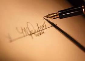 способы подделки подписи