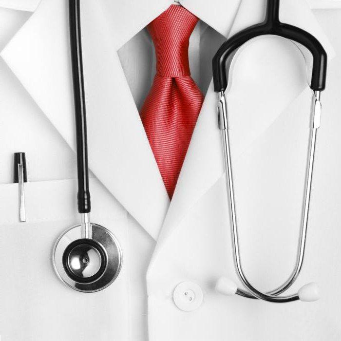 Образец медицинской справки для водителя