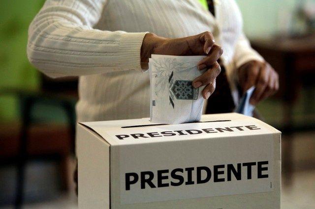 Какие бывают избирательные участки? Как найти свой?