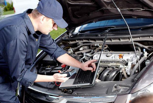 виды и методы ремонта автомобилей