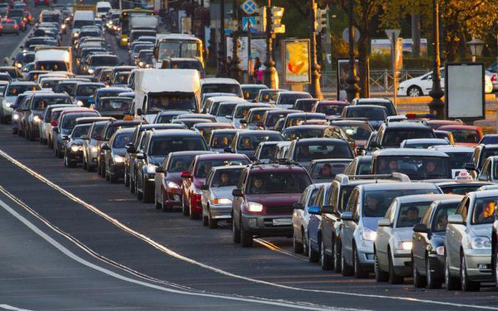 Неисправности, при которых запрещена эксплуатация транспортных средств