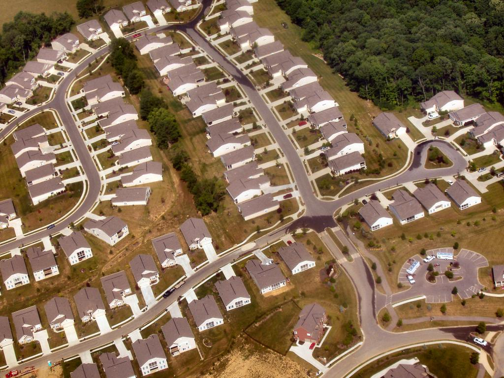 Классификация земельных наделов