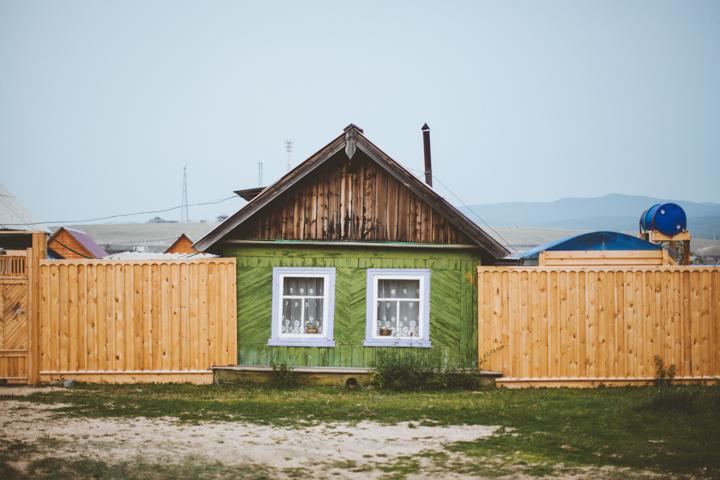 Разрешение на хозяйственные постройки