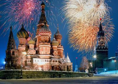 Примеры общероссийских праздников: список, история и интересные факты