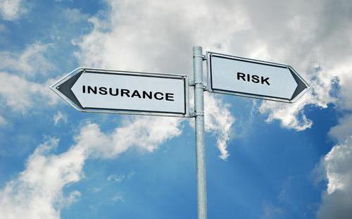 Виды страхования в РФ, определение и классификация