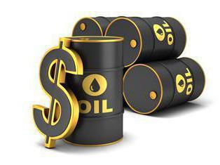 Марки нефти: WTI, Urals, Sokol, ESPO, Brent