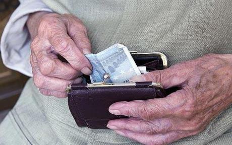 порядок начисления пенсии по инвалидности