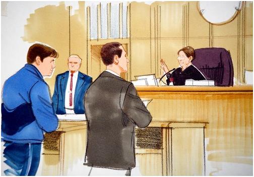 Что делать, если пришла повестка в суд?