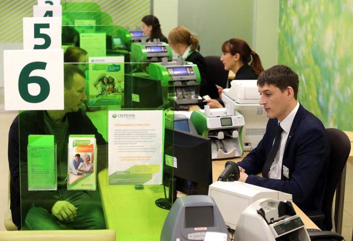 Вклад до востребования Сбербанка России: условия