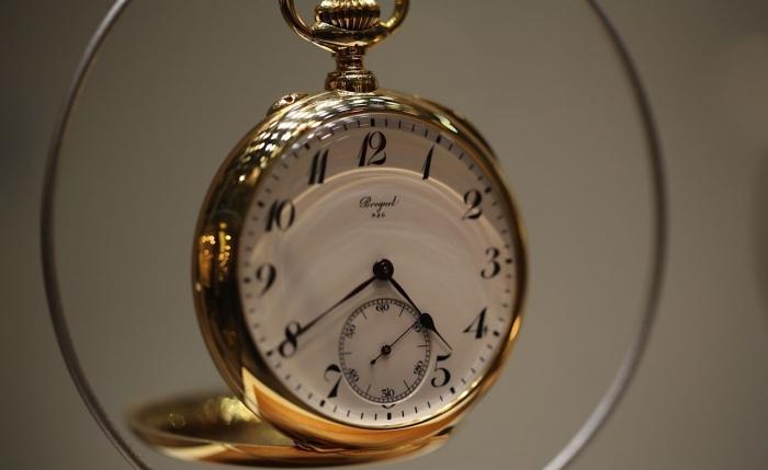 Хронометраж рабочего времени: ведение, образец