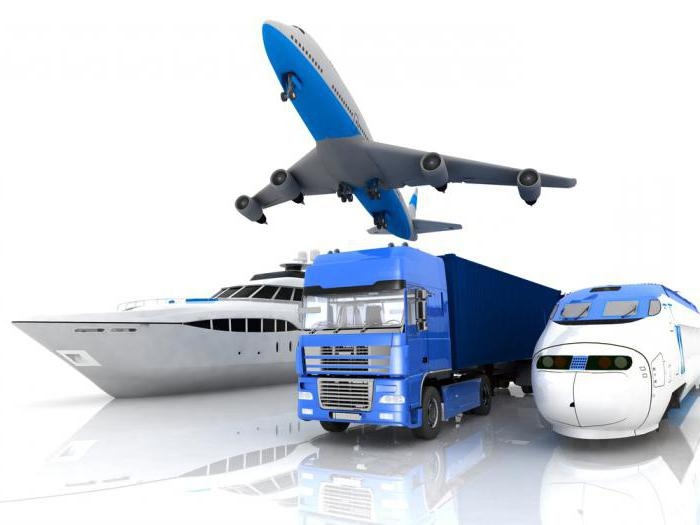 Нормы расхода ГСМ на разные виды транспорта. Таблица