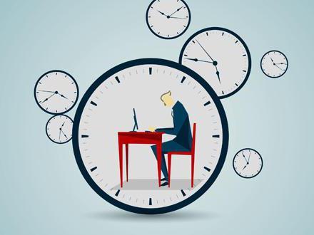 Понятия и виды рабочего времени: по трудовому праву