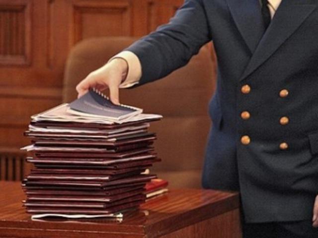 Правовые акты прокурорского реагирования: понятие, виды, структура и характеристики