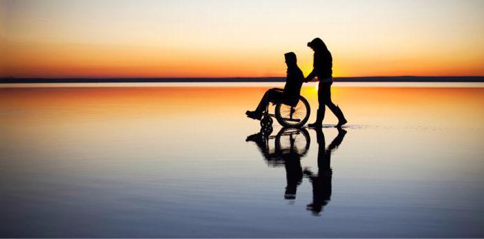 2 группа инвалидности: льготы, перечень заболеваний