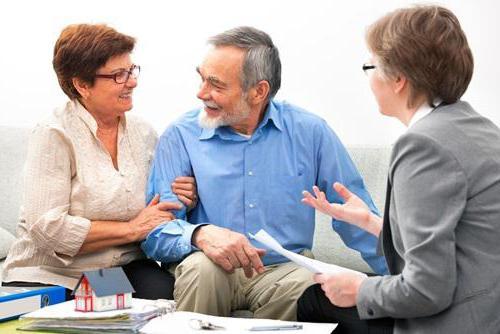 Вклады для пенсионеров с максимальными процентами: условия размещения
